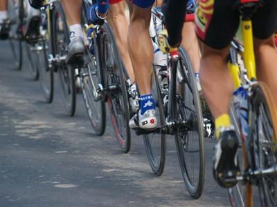 """U Labinu dvije etape biciklističke utrke """"Kroz Istru 2009."""""""