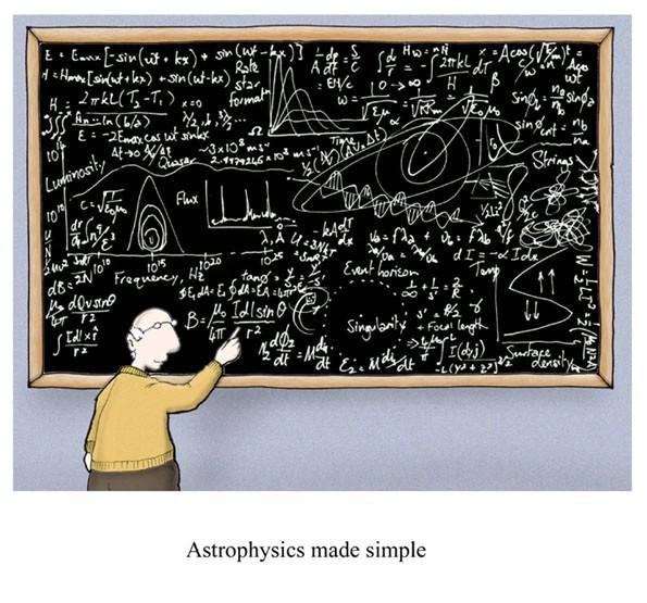 U Rapcu  Međunarodna  ljetna škola astrofizike