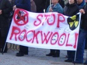 Pićan i Kršan traže zatvaranje Rockwoola do izrade nove Studije i postavljanja mjernih instrumenata