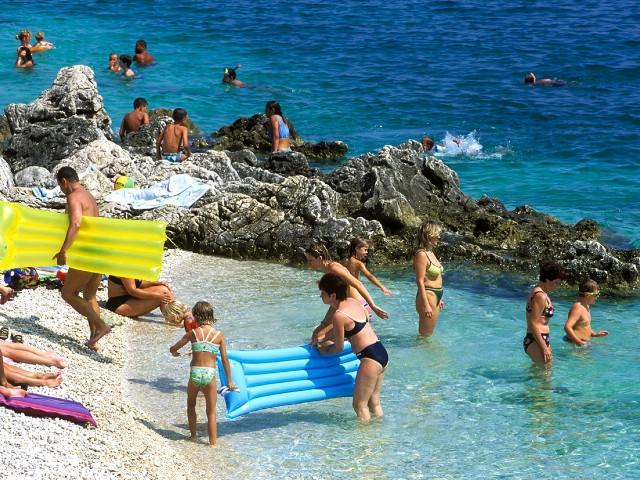 Turistička zajednica Grada Labina bilježi dobre rezultate - hoteljeri zadovoljni sezonom