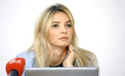 Rockwool: Matilda Ilić je ekstremistica!