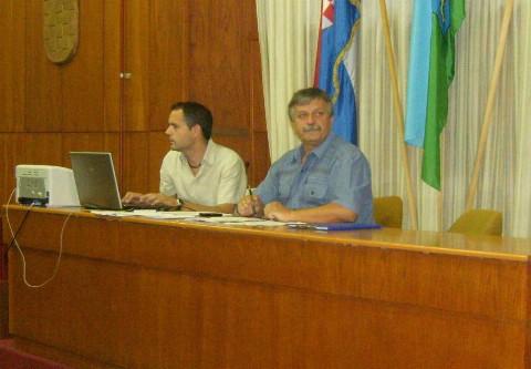 Skupština Saveza sportova Grada Labina : Rebalansom sredstva Saveza umanjena za 330 tisuća kuna, KK Rudar primljen u članstvo