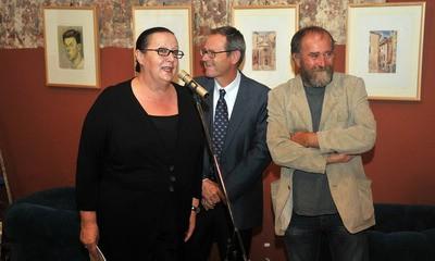 Otvorena izložba Quintina Bassanija: mali format velika svečanost
