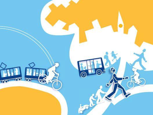 Europski tjedan mobilnosti u Labinu: Klincijada 2009!