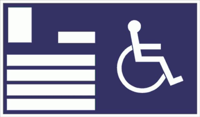 Labin potpisuje Povelju o pristupačnosti javnih prostora osobama s invaliditetom