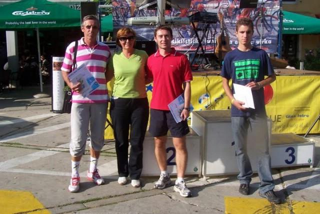 Labin Mobility Week Trekking: Samuel Rupena i David Ivaninić apsolutni pobjednici (rezultati i fotografije)