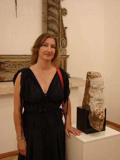 Izložba Sandre Nejašmić u galeriji Alvona: Snagom vjere do izvrsnosti