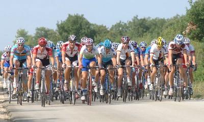 Labin cilj druge etape 50. izdanja međunarodne juniorske biciklističke utrke Kroz Istru: Druga pobjeda Belgijanaca