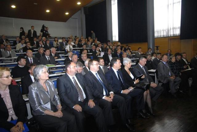 Edi Modrušan  na konferenciji o Prevenciji u lokalnoj zajednici predstavila iskustva Grada Labina
