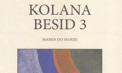 """Knjige """"Kolanda besid 3"""":Očuvanje mjesnih govora - neki od stihova posvećeni labinskom umjetniku Josipu Diminiću"""