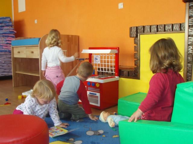 Povodom Dječjeg tjedna načelnik Općine Kršan posjetio Osnovne škole i Dječji vrtić
