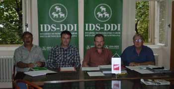 """Vijećnici IDS-a i SDP-a Svete Nedelje: """"Načelnik zlorabi ovlasti!""""  (Audio)"""