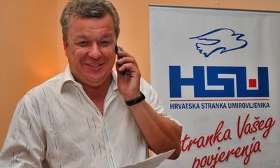 Radovan Cvek bivši direktor pulske Herculanee pikira na mjesto voditelja ispostave Hrvatskih voda u Labinu?