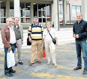 Labinska srednja škola Mate Blažine koristi fondove EU-a :  nastavnici po znanje u Italiju