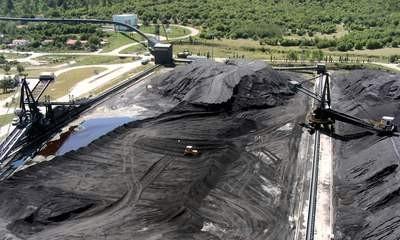 Strategija potkradanja elektroprivrede / Damir Kajin: TE Plomin samo na plin
