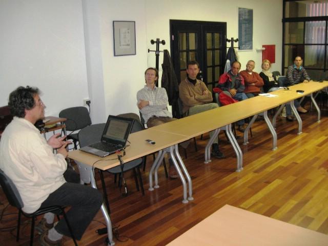 Osnovana udruga istarskih proizvođača ekoloških proizvoda