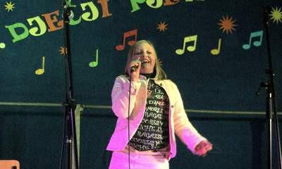 Dan Općine Sveta Nedjelja: Na dječjem pjevačkom festivalu pobijedila Antonia Miletić Lupetin