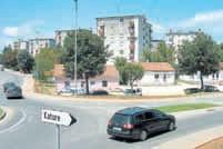 Neizvjesna realizacija poslovne zgrade u središtu Labina: Kupac odustao i odgodio gradnju
