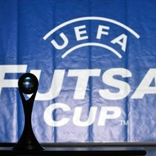 UEFA Futsal Cup - Elite round: Prva utakmica MNK Potpićan 98 u Portugalu 19. studenog sa prvakom Rusije