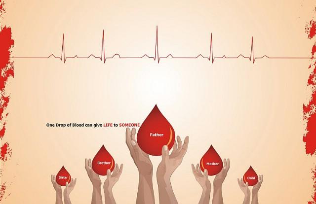 Prijem povodom Dana dobrovoljnih darivatelja krvi