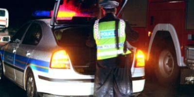 Poginuo pješak iz Gračišća, vozač pobjegao, policija uhitila jednu osobu