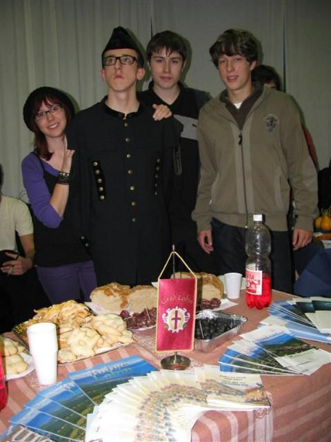 Labinski srednjoškolci na 22. Nacionalnom zasjedanju Europskog parlamenta mladih (EPMH) u Zagrebu (galerija fotografija)