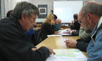 Javna rasprava u Vinežu: Građani znatno izmijenili prostorni plan