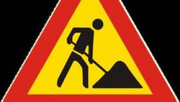 OBAVIJEST: Zbog radova na cesti zatvorena prometnica od INE krećući se u pravcu prema Rijeci do raskrižja za Marcilnicu  od 28.do 31.10.09. (obilazno Vinež)