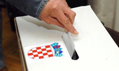 Predsjednički izbori 27. prosinca