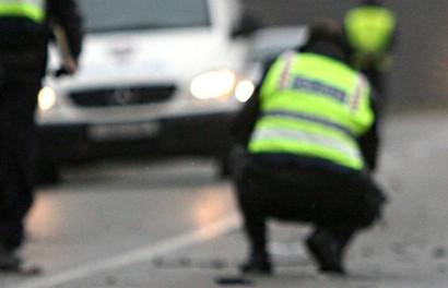 Za vikend na području Labina jedna prometna nesreća
