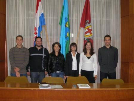 Program Savjeta mladih Grada Labina s prijedlogom mjera 2009. (program dostupan za preuzimanje) + poziv na prijedloge i mišljenja