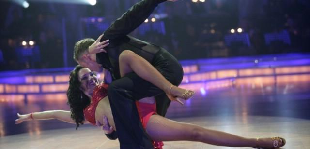 Franka otplesala najbolju rumbu u drugoj emisiji plesa sa zvijezdama (VIDEO)