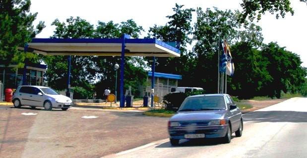 Ponovno opljačkana benzinska u Barbanu