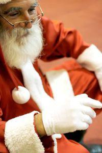 Obavijest Općine Raša: provjera popisa mališana za darove Djeda Božićnjaka