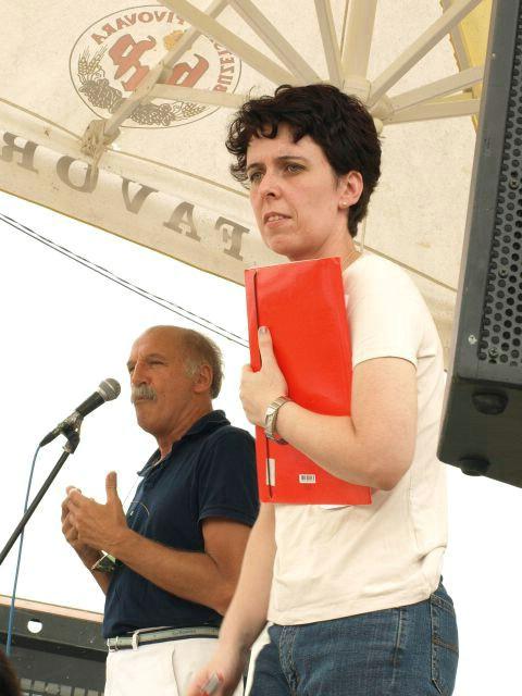Matilda Ilić: S rodne grude su me otjerali smrad i tortura državnih institucija, policije i režimskih novina