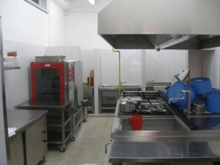 Usklađivanje labinskog vrtića sa HACCP-om