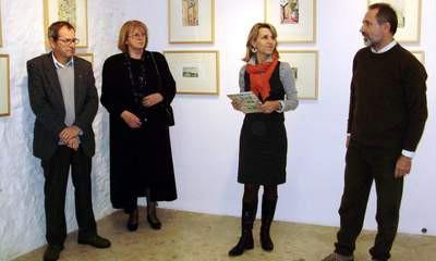 Uz drugu obljetnicu smrti Quintina Bassanija izložba u Rovinju