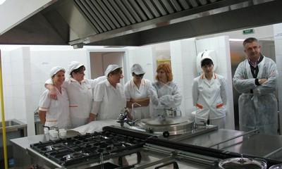 Nova kuhinja vrtića na Katurama: za zdraviju prehranu mališana