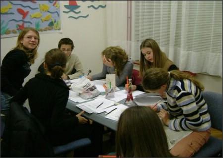 Pomoć u učenju za osnovnoškolce
