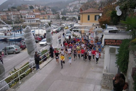 2. kolo Istarske zimske lige u trčanju: Lučano Sošić i Barbara Belušić prvi u sveukupnom poretku