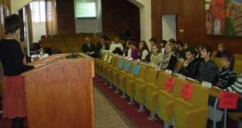 Mladi vijećnici odradili simuliranu sjednicu Gradskog vijeća (audio)
