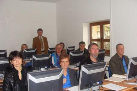Novi ciklus informatičkog obrazovanja pri Pučkom Učilištu Labin