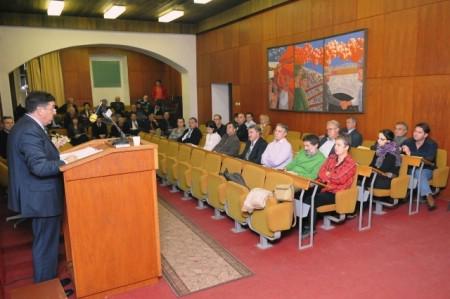 Službeno izvješće sa 6. redovne sjednice Gradskog vijeća Grada Labina