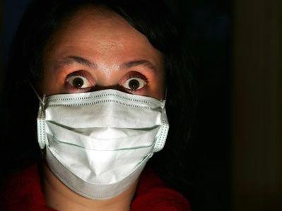 Na Labinštini sve manje oboljelih od tzv. svinjske gripe