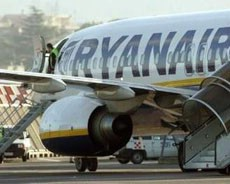 Ryanair obustavio letove za Istru