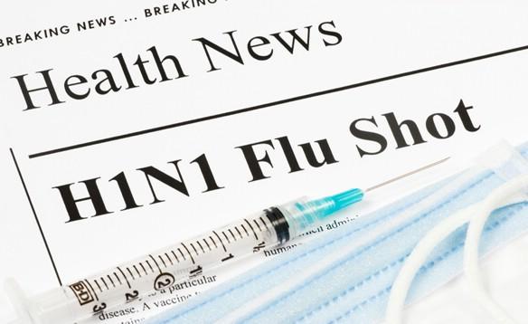 Desetak zdravstvenih djelatnika u Labinu cjepljeno protiv svinjske gripe, ostali nezainteresirani