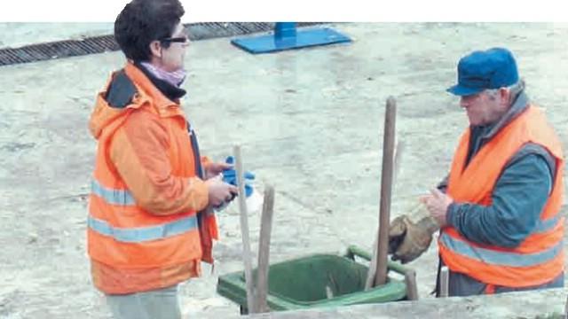 Zaposlenicima gradskih tvrtki u Labinu trinaesta plaća u iznosu od 1.250,00 kn