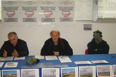 Tiskovna konferencija Odbora za referendum (cjelovito izvješće)