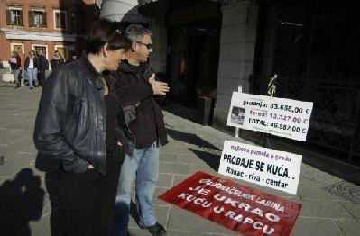 Kiršiću kaznena prijava zbog prijetnje Kajinu, oduzeta mu računala