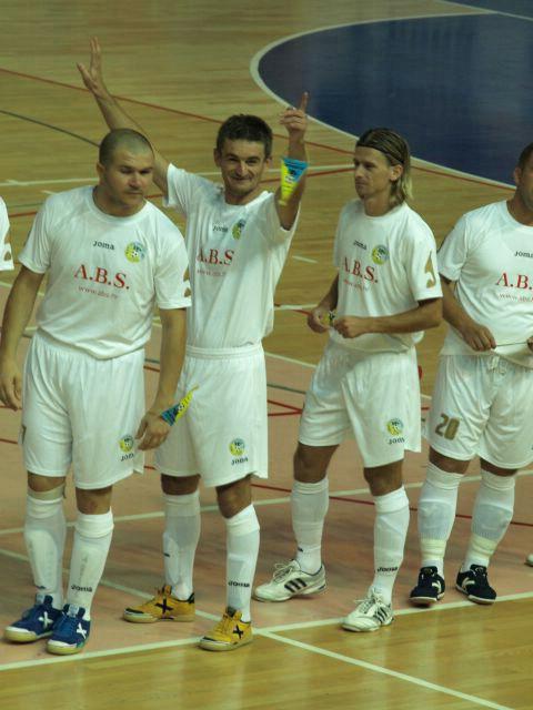 "MNK Potpićan 98 debitira na turniru ""Moja ulica - moja ekipa 2009"""